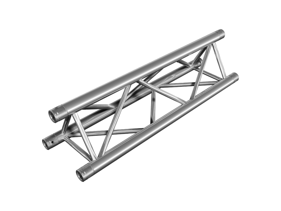 FT33 | 12 inch ( 290mm) triangular truss with quick lock connection system, FT33 | ExhibitAluTruss