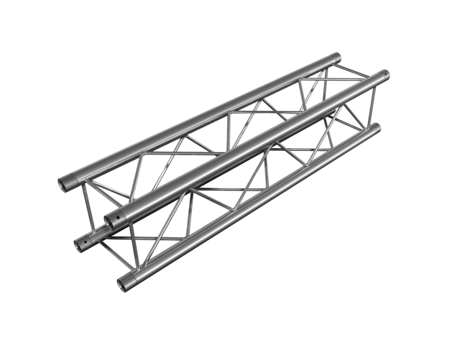 FT24 | 8inch (220mm ) light duty square truss FT24 | ExhibitAluTruss