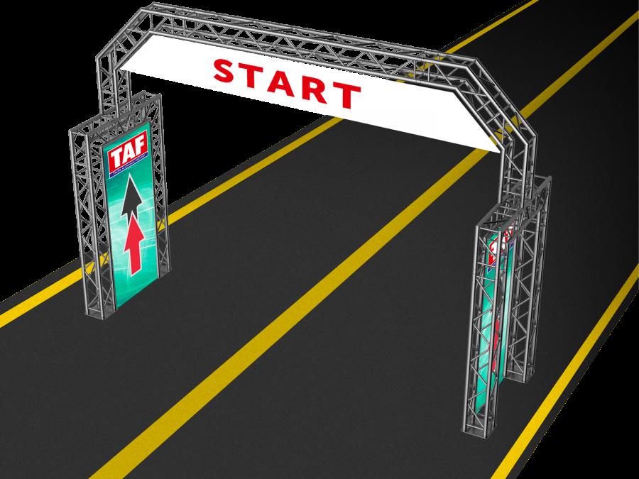 GATE 3   Gate Standard   ExhibitAluTruss