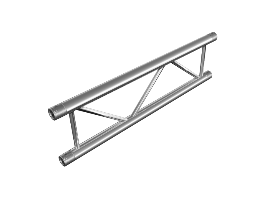 HT32 | 11,417 inch (290mm) beam truss, heavy duty aluminum quick lock connection truss, HT32 | ExhibitAluTruss