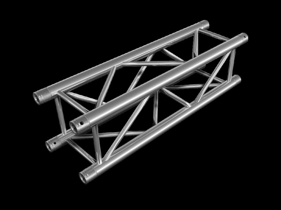 HT34 | 12 inch(290mm) heavy duty square truss HT34 | ExhibitAluTruss