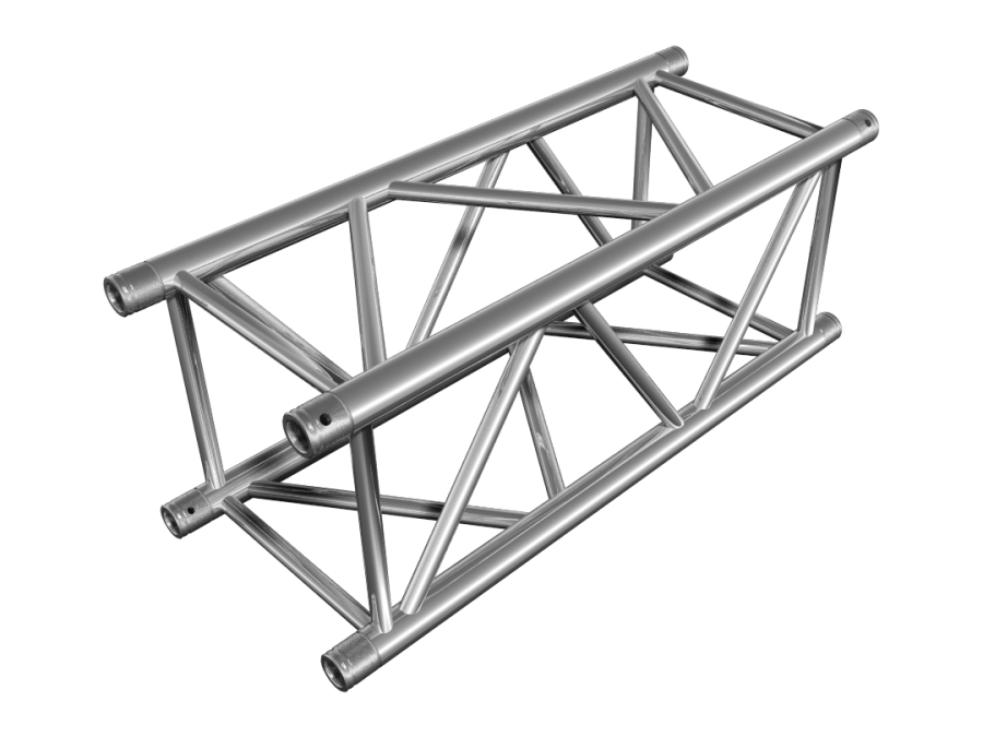 HT44 | 16inch(400mm) large heavy duty square truss HT44 | ExhibitAluTruss
