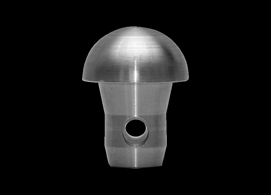 3109 | 3109 Endcap FT31–HT44 | ExhibitAluTruss