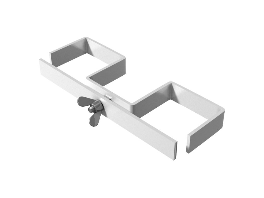 STH-ACC-1 | Leg connector for staging system STH-ACC-1 TAF | ExhibitAluTruss