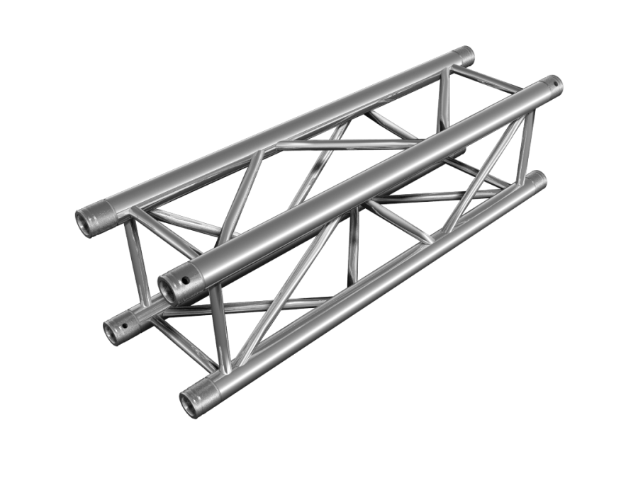 FT34 | 12 inch( 290 mm) square truss with quick lock connection system FT34 | ExhibitAluTruss